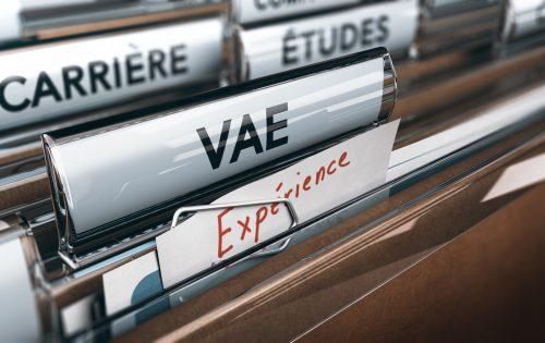 VAE, Dossier de Validation des Acquis de l'Expérience