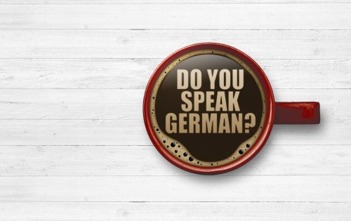 Do you speak German?